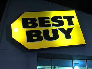 Best Buy hiring for holiday season work