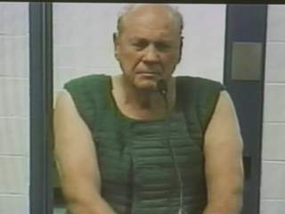 No bond for theater shooting suspect Curtis Reeves