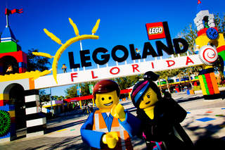 LEGOLAND honoring veterans with free admission