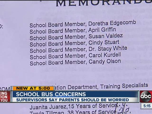 What makes a great school board member?