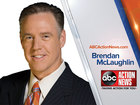 Brendan McLaughlin to depart Action News