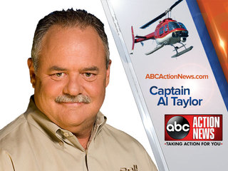 Captain Al Taylor