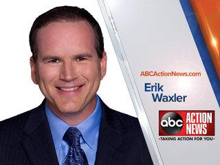 Erik Waxler