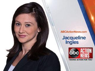 Jacqueline Ingles