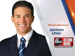 Jamison Uhler