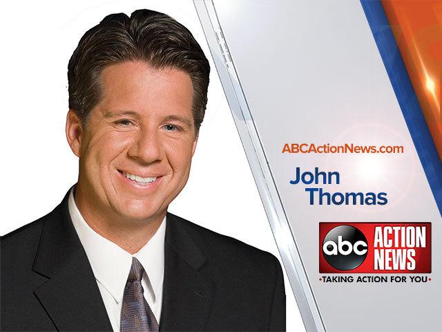 John Thomas net worth