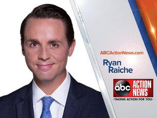 Ryan Raiche
