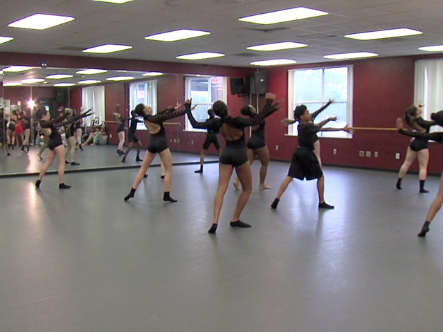 #PassportBollywood: Orange Grove Middle Magnet School of the Arts Dance- Part 2