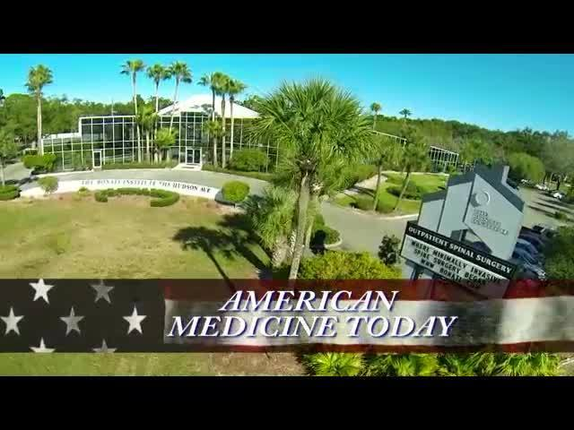 American Medicine Today episode 2