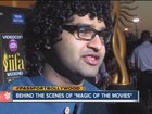 IIFA gives out first awards at