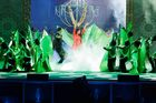 PHOTOS: Magic of the Movies IIFA Bollywood