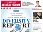 Tampa Bay Business Journal: May 2