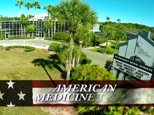 American Medicine Today episode 8