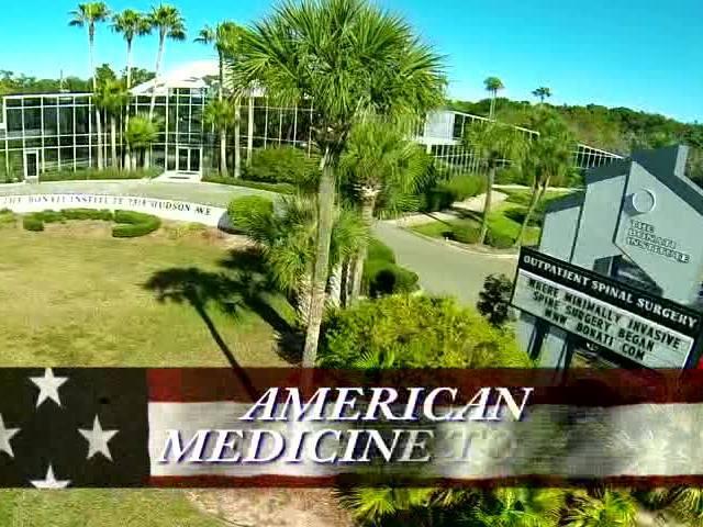 American Medicine Today episode 8