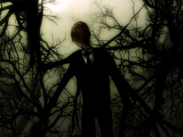 People Are Now Petitioning to Stop Sony's Slender Man Movie
