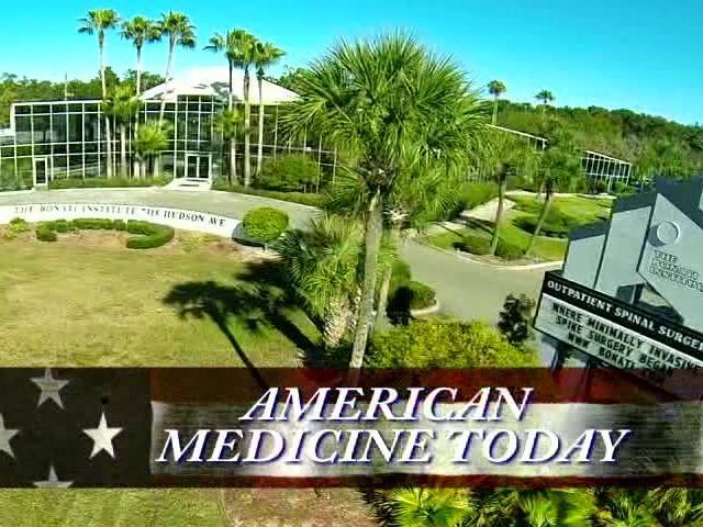 American Medicine Today episode 9