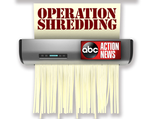 Operation Shredding takes a bite out of ID theft