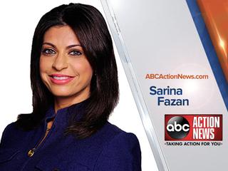 Sarina Fazan