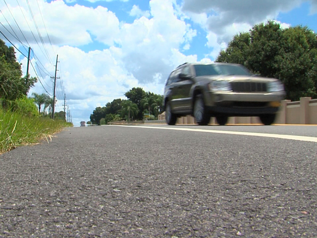 Numbers Reveal Group Most At Risk For Deadly Hit And Runs