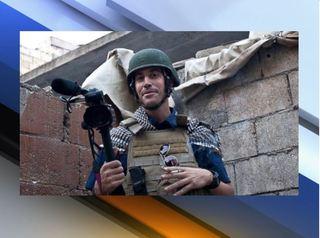 ISIS demanded ransom before killing James Foley