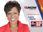Laura Harris Named 5:30pm News Anchor