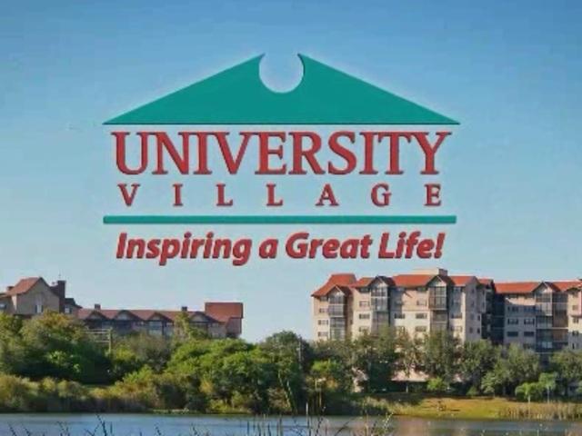 University Village - Your one stop