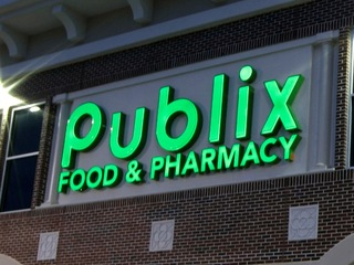 Publix No. 3 in consumer survey