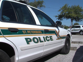 Dark SUV sought in fatal St. Pete hit-and-run