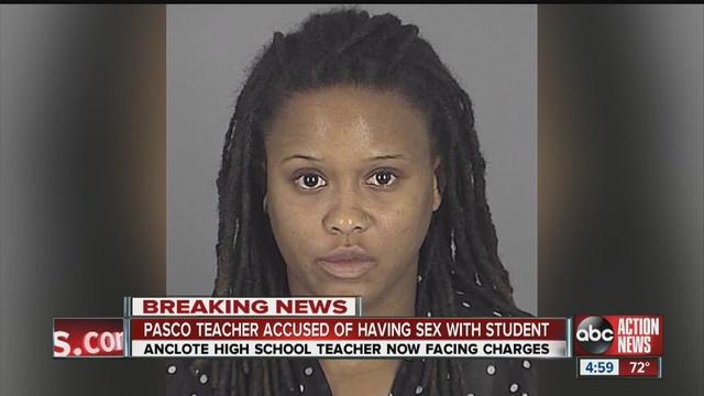 Teacher student sex sex stories