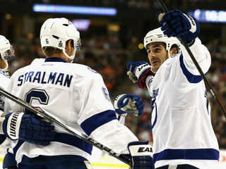 Lightning beat Penguins 6-3