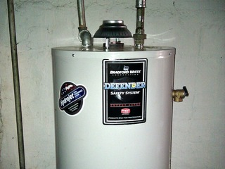 New water heater rules could cost you money