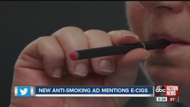 why is e cigarette banned in India