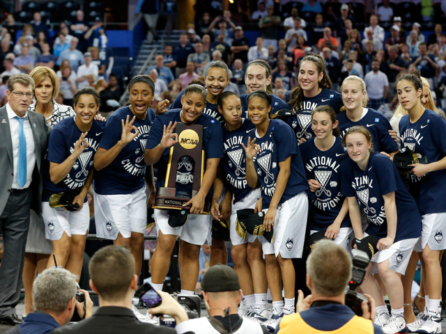 CRAZY COOL GROOVY!!!: UCONN WINS 2015 NCAA WOMEN'S ...