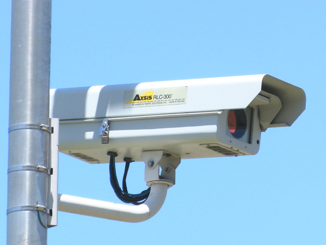 Bill Would Turn Off Florida S Red Light Cameras