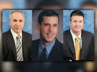 Tampa attorneys disbarred for DUI setup case