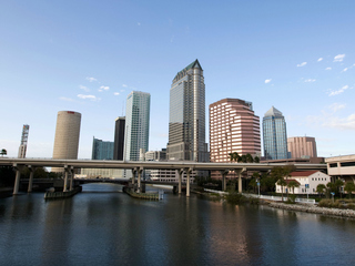 Water taxi businesses growing in Tampa