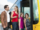 Reasons to use public transit this summer