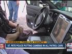 Despite trends, St. Pete rejects dash cams
