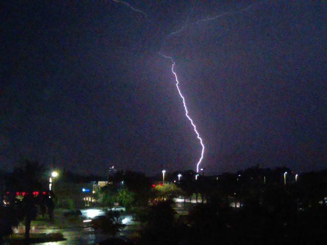 1 Killed 2 Injured By Lightning In Manatee Co WFTS TV