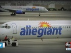 Allegiant Air defending claims made by mechanic
