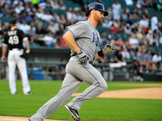Rays trade 2B Forsythe to Dodgers for De Leon