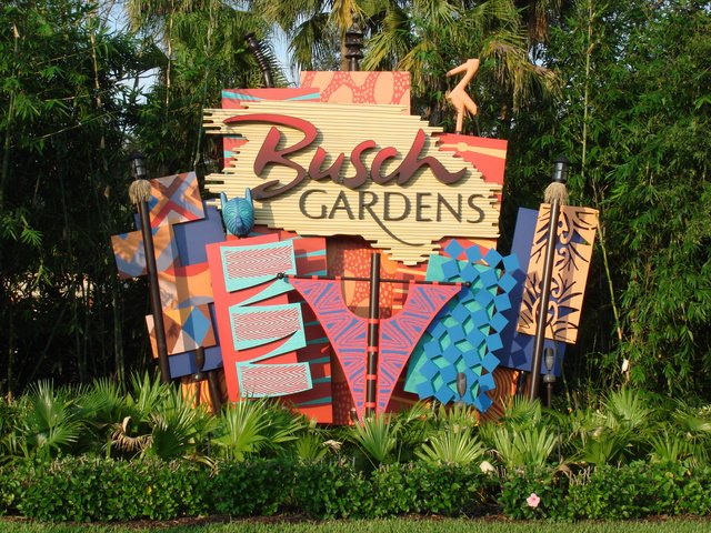 Busch Gardens offering buy one get one free single day tickets