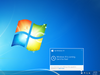 What to do if you don't want Windows 10