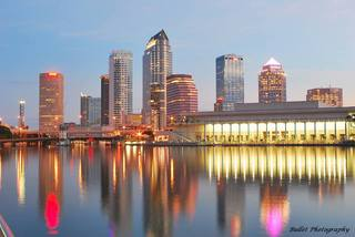 Money.com names Tampa best place to live in SE