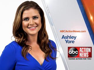 Ashley Yore
