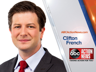 Clifton French