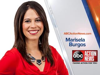 Marisela Burgos