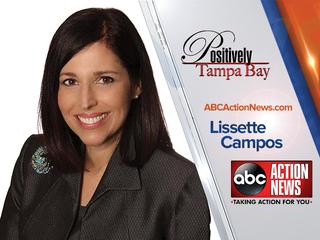 Lissette Campos