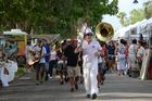 Geckofest kicks off in Gulfport on Sept. 3