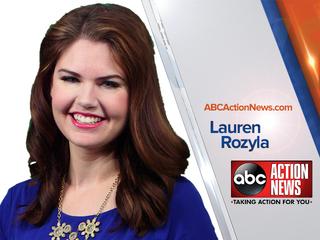 Lauren Rozyla